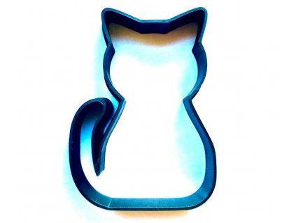 vykrajovátko kočka s ocáskem 4