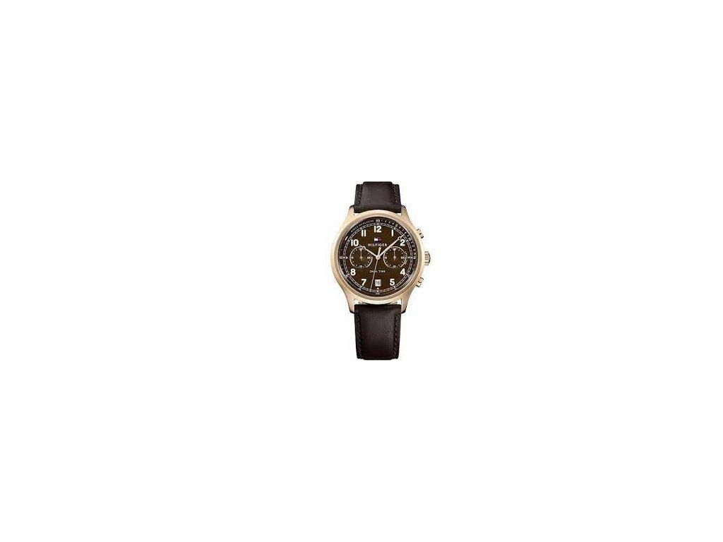 hodinky TOMMY HILFIGER 1791387