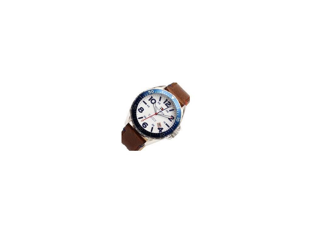 hodinky TOMMY HILFIGER 1791132