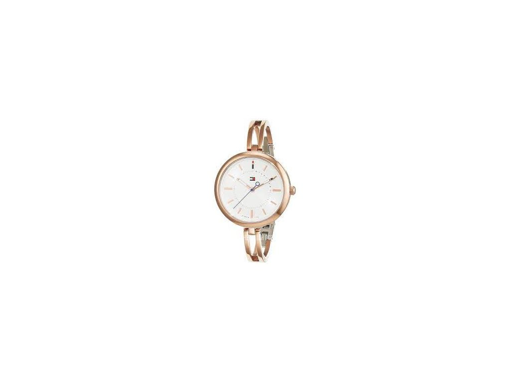 hodinky TOMMY HILFIGER 1781727