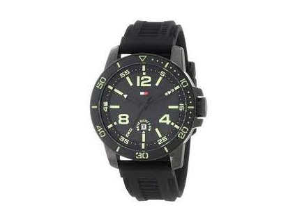 hodinky TOMMY HILFIGER 1790847