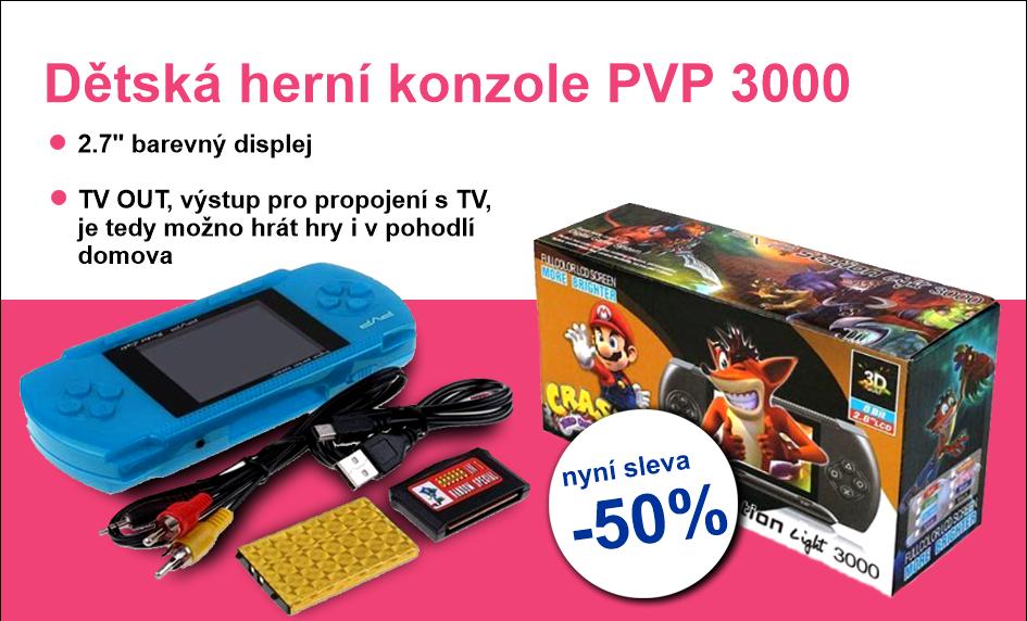 PVP 3000