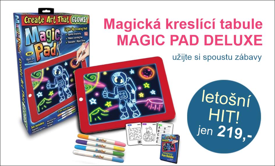 Magická tabulka
