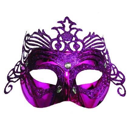 Karnevalové masky