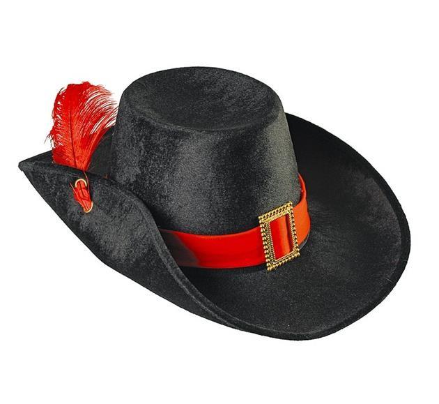 Karnevalové klobouky