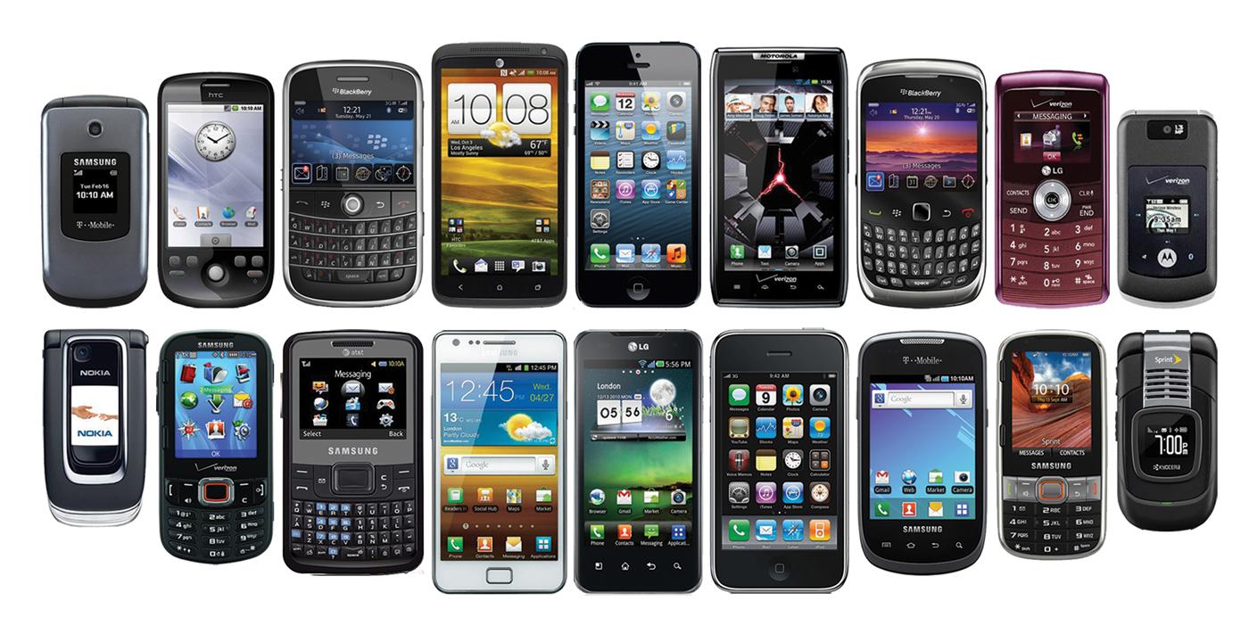 Příslušenství pro mobilní telefon