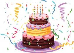 Dárky na narozeninové oslavy