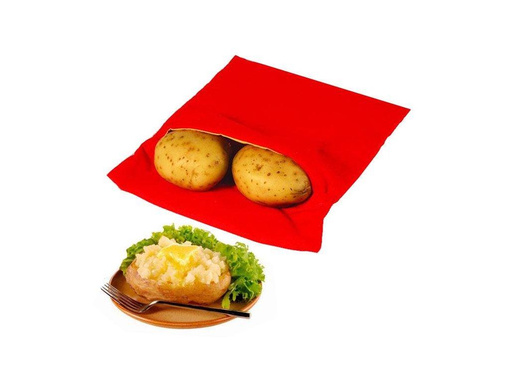perfect potato