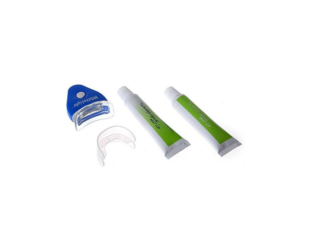 White Light - Systém Na Bělení Zubů