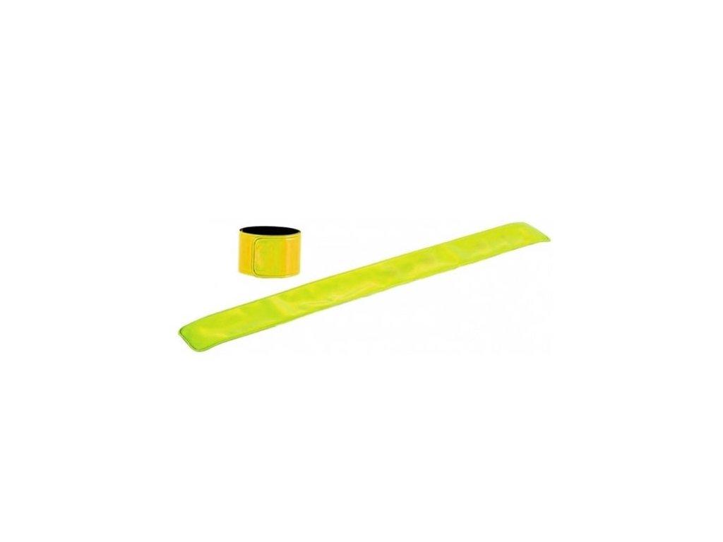 Reflexni Páska - Žlutá