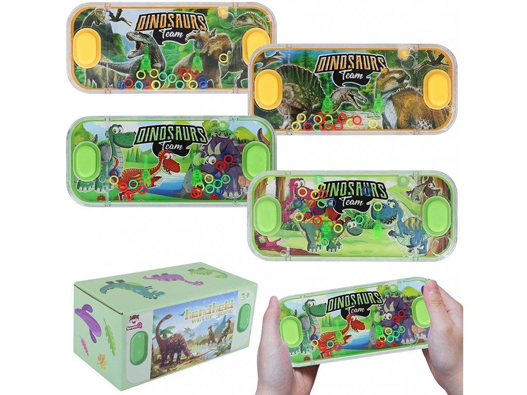 baibian 320.11800 digit lna hracia konzola 9999v1 lcd displej zelen