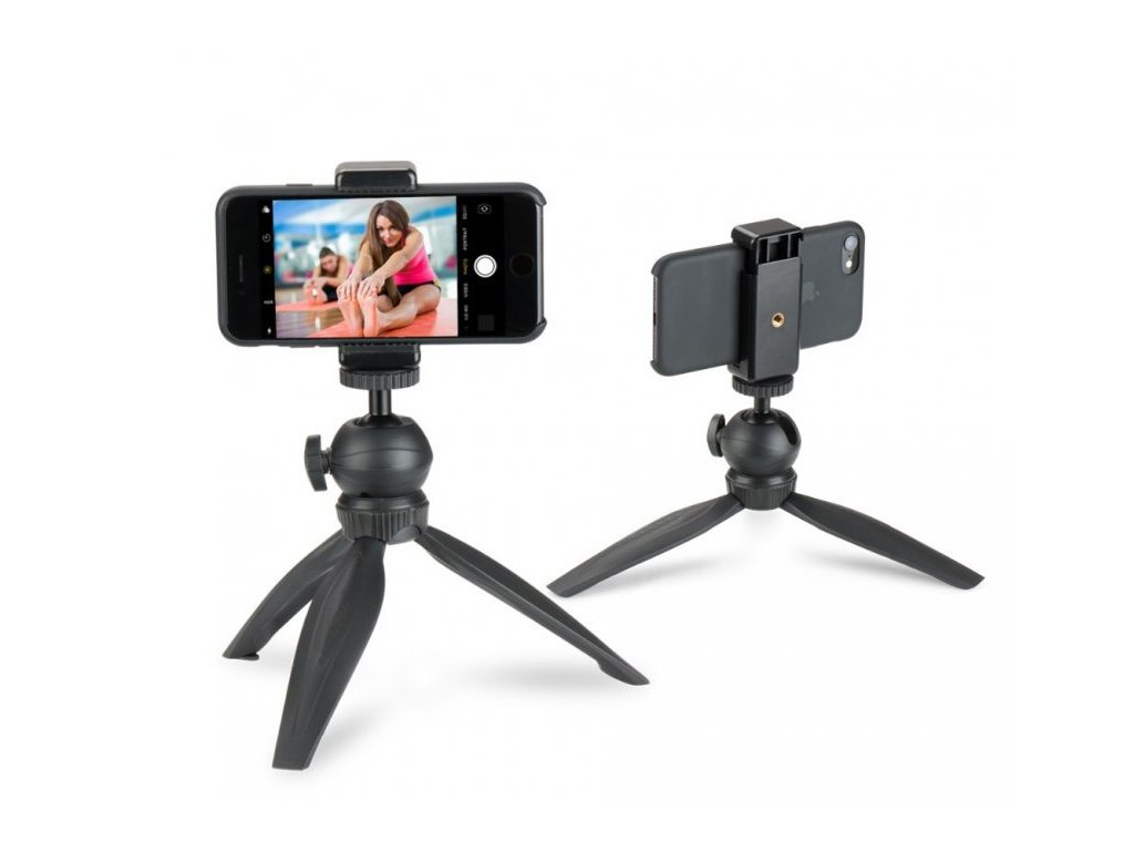2020 07 16 14 17 07 Mini tripod pro mobily, kamery i gimbály FILM TECHNIKA