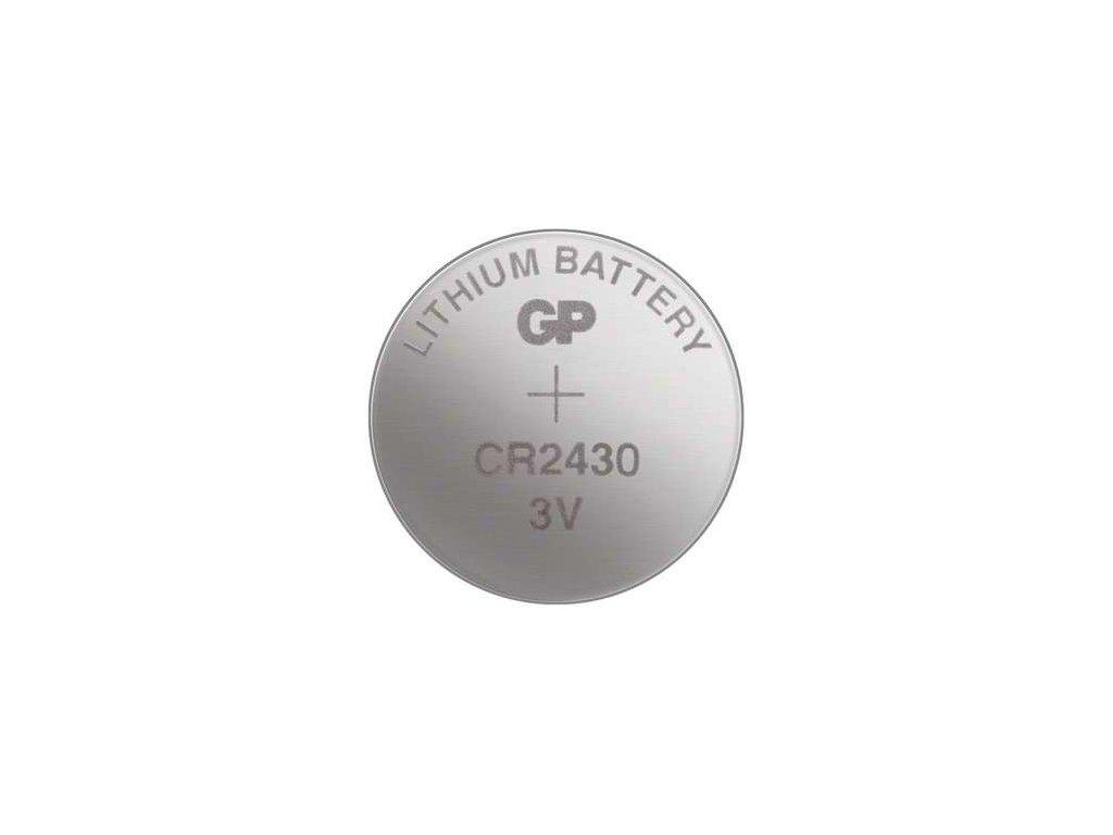 173108 knoflikova baterie cr2430 5 ks