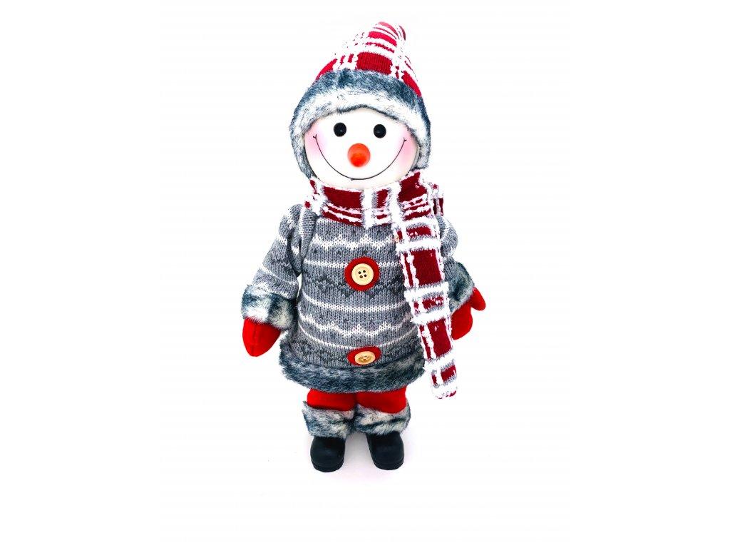 sněhulák4