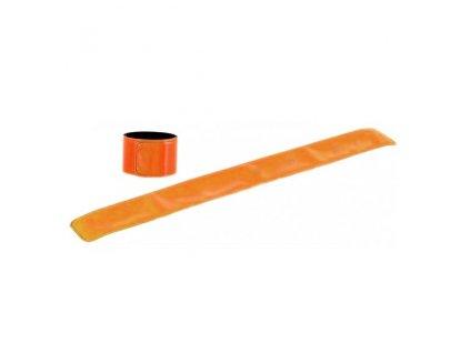 Reflexni Páska - Oranžová