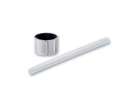 Reflexni Páska - Stříbrná