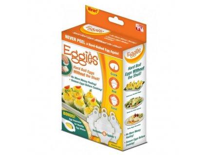 Eggies - Formy Na Vajíčka (6 Ks)
