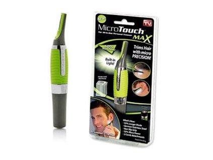 Zastřihávač Chloupků Micro Touch Max