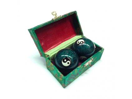Meditační Koule (Barva Náhodná barva)