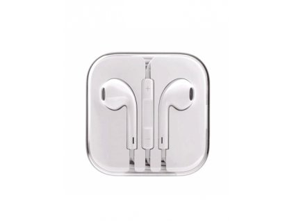 naushniki apple earpods lightning original