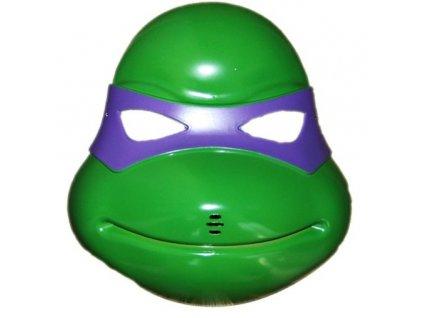 MASKA - Želvy Ninja