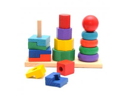 shape tower 1