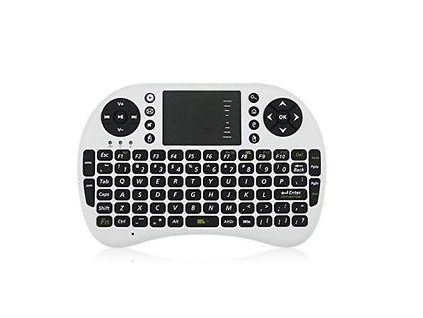 mini keyboard 4