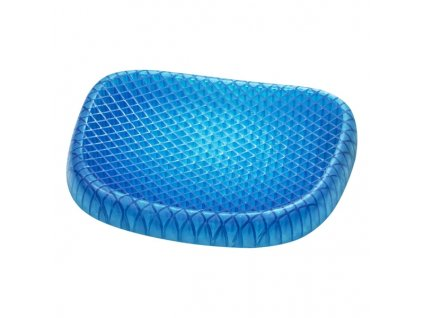 164696 1 gelova podlozka na sezeni modra