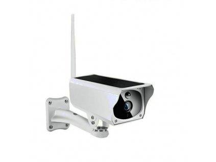 solarni wifi bezpecnostni kamera sg4000