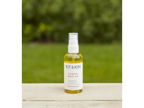 kit and kin stretch oil main