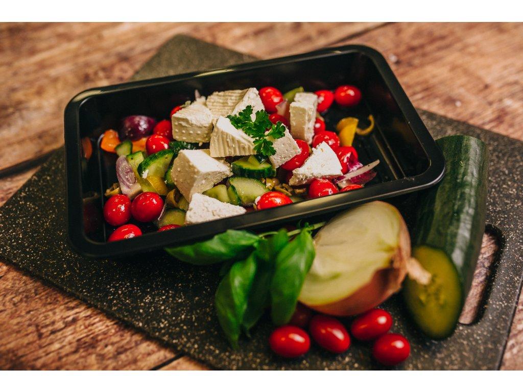 Schůdková metoda 365, celoroční udržující stravování