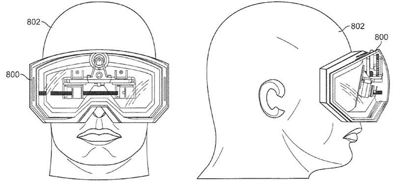 Tajný projekt rozšířené reality od společnosti Apple