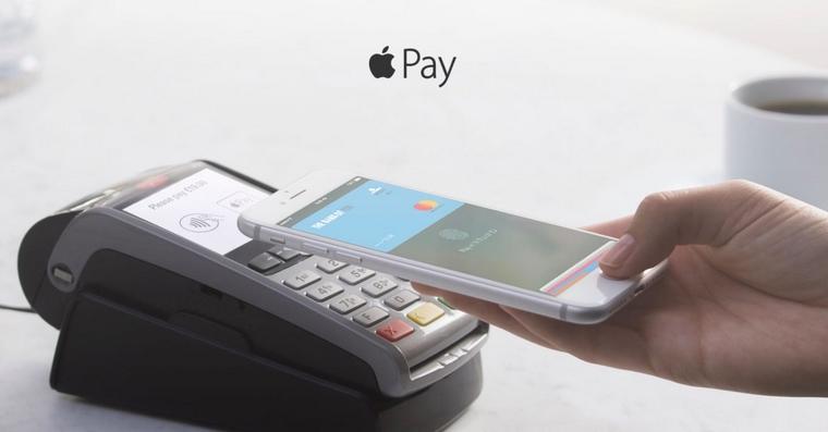 ČR se konečně dočká Apple Pay!
