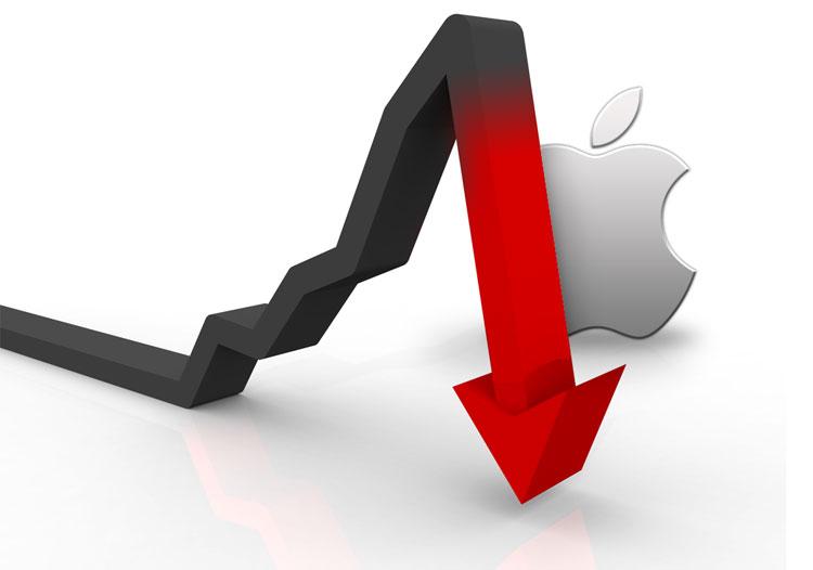 Potvrdí se nižší předpokládáný výnos Applu za 1. čtvrtletí roku 2019?