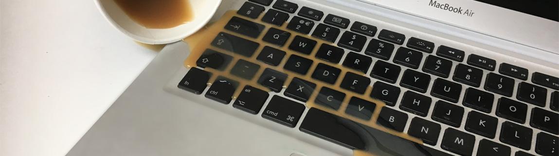 První pomoc politému MacBooku - klíčové kroky pro úspěšnou záchranu