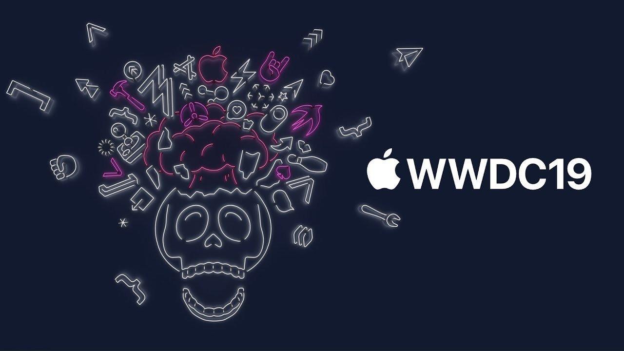  WWDC 2019: Oznámení budoucích softwarů