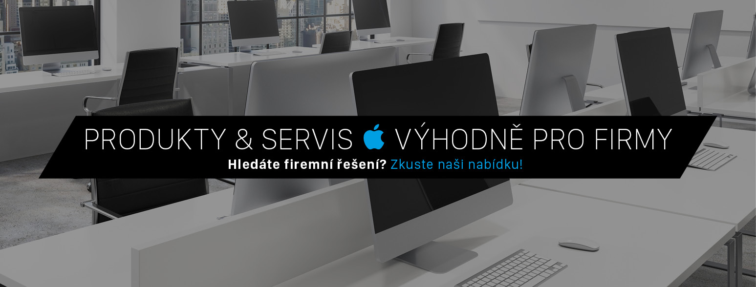 Apple pro firmy