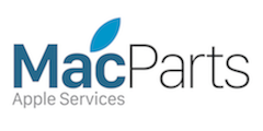 MacParts.cz - Apple servis Praha
