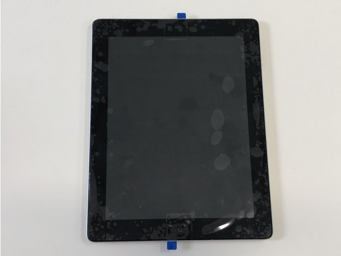 Apple iPad 4 | 32GB | Wi-Fi | Space Grey