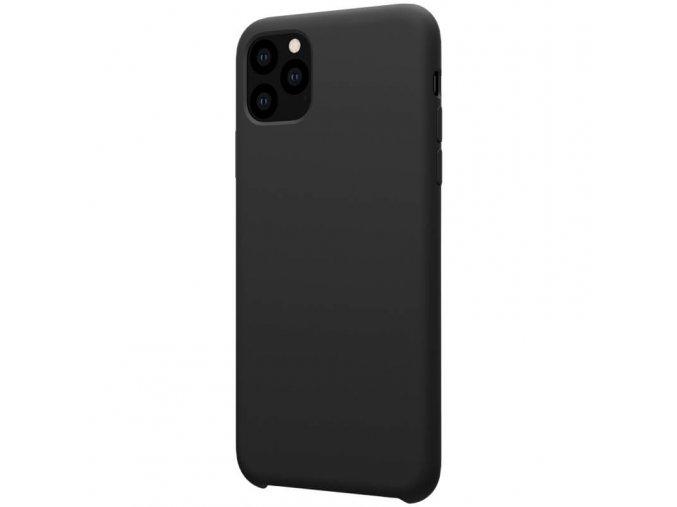 nillkin flex pure case for apple iphone 11 5 8 black2