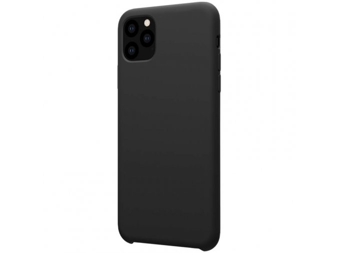 nillkin flex pure case for apple iphone 11 5 8 black2