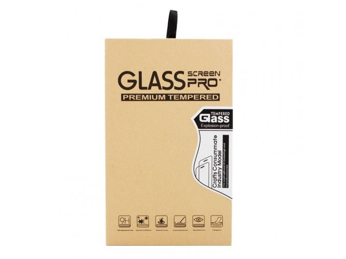 clear glass pro 2 5d for ipad mini 4 5