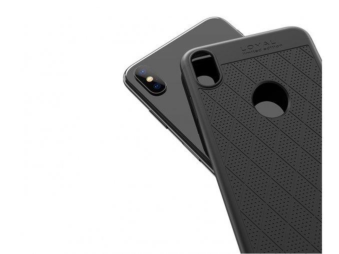 hoco admire series protective case for iphone 5 8 black2