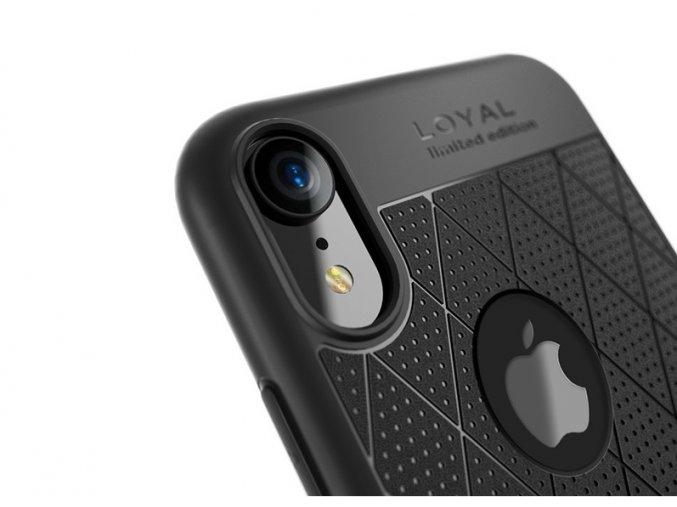 hoco admire series protective case for iphone 6 1 black