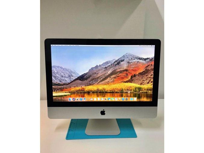 Apple iMac | 21,5 | 2010 |  i3 | 16GB RAM | 500GB SSD
