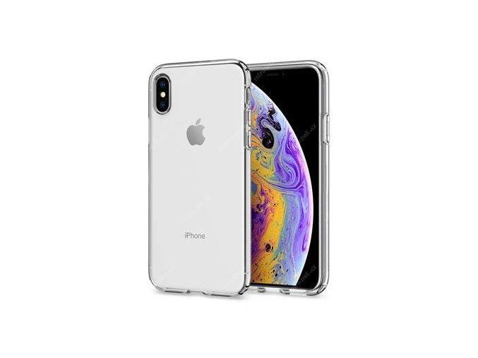 Transparentní kryt pro Apple iPhone X | XS
