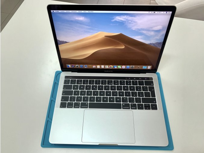 MacBook Pro 13 Retina | 2019 | i5 | 8GB RAM | 128 GB SSD | TouchBar