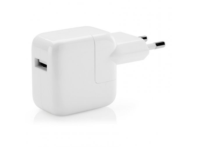 apple ipad 12w usb power adapter md836zm a