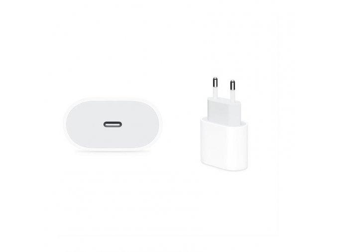 apple 18w usb c power adapter bulk