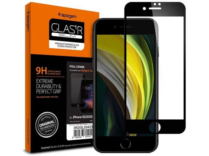 iphonese2020 8 7 sklo spigen2